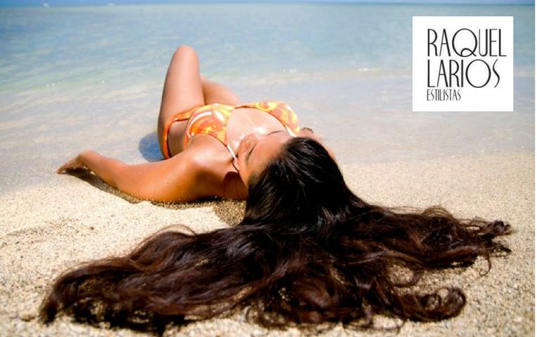 Consejos para cuidar tu cabello este verano